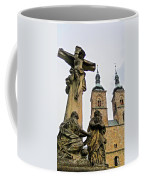 Tepla Monastery - Czech Republic Coffee Mug