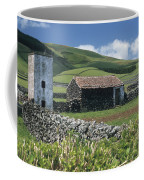 Terceira Coffee Mug
