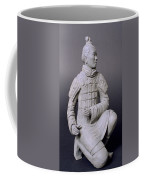 Terracotta Warrior  Coffee Mug
