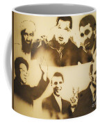 test          Leaders Coffee Mug