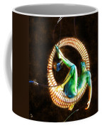 Test Subject Coffee Mug