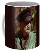 Texas Army Soldier Coffee Mug