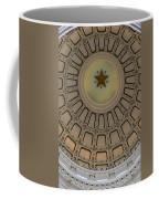 Texas Capitol Star Coffee Mug