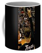 Texas University Coffee Mug