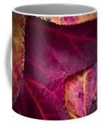 Textured Layers Coffee Mug