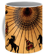 Thai Umbrella 1 Coffee Mug