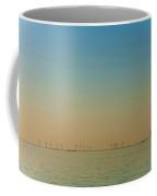 Thanet Wind Farm Coffee Mug