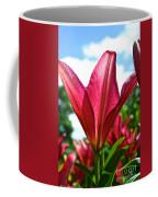 Thank Heaven Coffee Mug