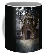 Thatch Coffee Mug by Joana Kruse