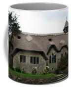 Thatched Church Coffee Mug