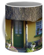 Thatched Cottage, Adare, Co Limerick Coffee Mug