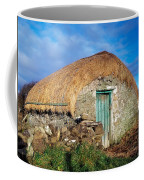 Thatched Shed, St Johns Point, Co Coffee Mug