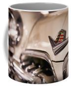 The 1955 Dodge La Femme Coffee Mug