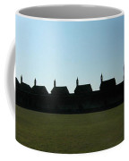 The Abbey Coffee Mug