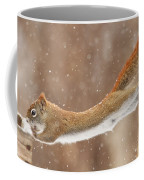 The Acrobat Coffee Mug