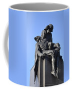 The Actor - Shakespere Memorial Coffee Mug