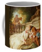 The Alarm Coffee Mug
