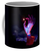 The Alien Generation  Coffee Mug