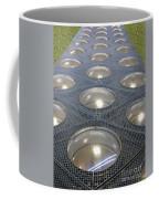 The Alien Space Base Coffee Mug