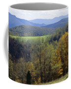 The Allegheny Front, North Fork Coffee Mug