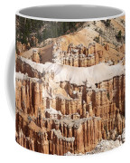The Allligator Coffee Mug