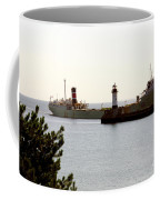 The Alpena Ship Coffee Mug