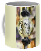 The Alphabet Ball Coffee Mug