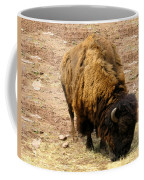 The American Buffalo Coffee Mug