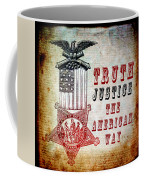 The American Way Coffee Mug