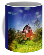 The Amish House Coffee Mug