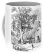 The Ancient Oak Coffee Mug by Granger