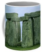 The Ancient Ruins Of Stonehenge Coffee Mug