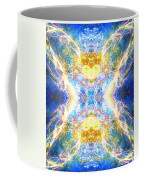 The Angel Of Clearing Coffee Mug