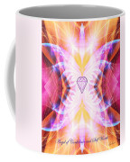 The Angel Of Confidence And Self Worth Coffee Mug