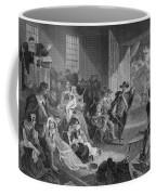 The Angel Of Hadley, 1675 Coffee Mug