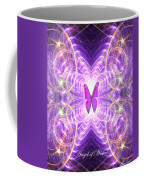 The Angel Of Wishes Coffee Mug