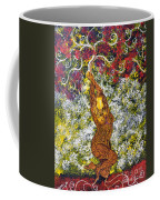 The Angel Tree Coffee Mug