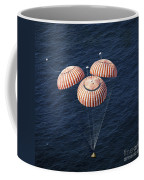 The Apollo 16 Command Module Coffee Mug