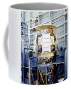 The Apollo Telescope Mount Undergoing Coffee Mug by Stocktrek Images
