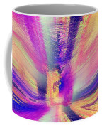 The Apparition Coffee Mug