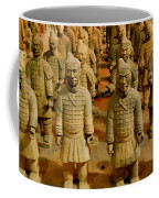 The Army Of The Afterlife Coffee Mug