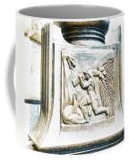 The Art Of Unilever  Coffee Mug
