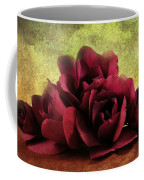 The Artists Palette Coffee Mug