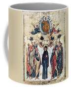The Ascension Coffee Mug