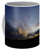 The Autumn Sky  Coffee Mug