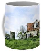 The Azaleas Still Grow Coffee Mug
