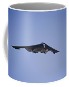 The B-2 Bomber, Also Known Coffee Mug