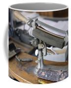 The Barber Shop 12 Coffee Mug
