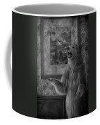 The Bare Wall Coffee Mug