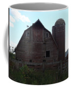 The Barn II Coffee Mug